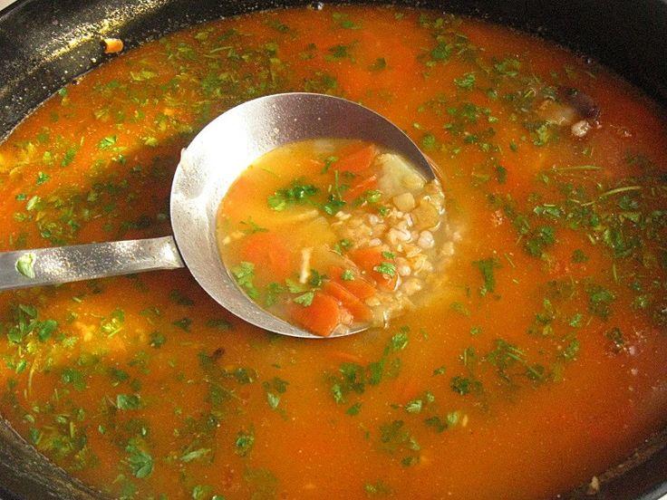 Krúpová polievka - http://www.mytaste.sk/r/kr%C3%BApov%C3%A1-polievka-34107742.html