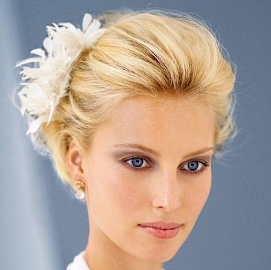 Hair and Make-up by Steph: Trends I love: Wedding hair trends