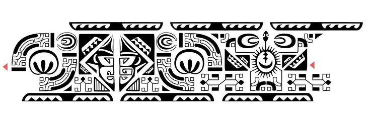 MAORI TATTOO BRACELETE | TATTOO MAORI #marquesantattoosleg #marquesantattoosbracelet #marquesantattooslegs #maoritattoosbracelet