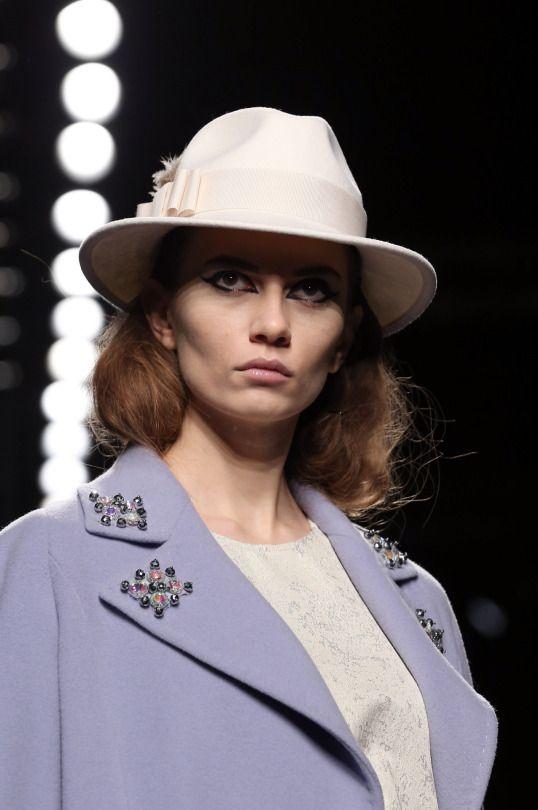 Trend FW 15-16: Come indossare i colori pastello in Inverno - Moda, beauty e le ultime tendenze - Yahoo Style