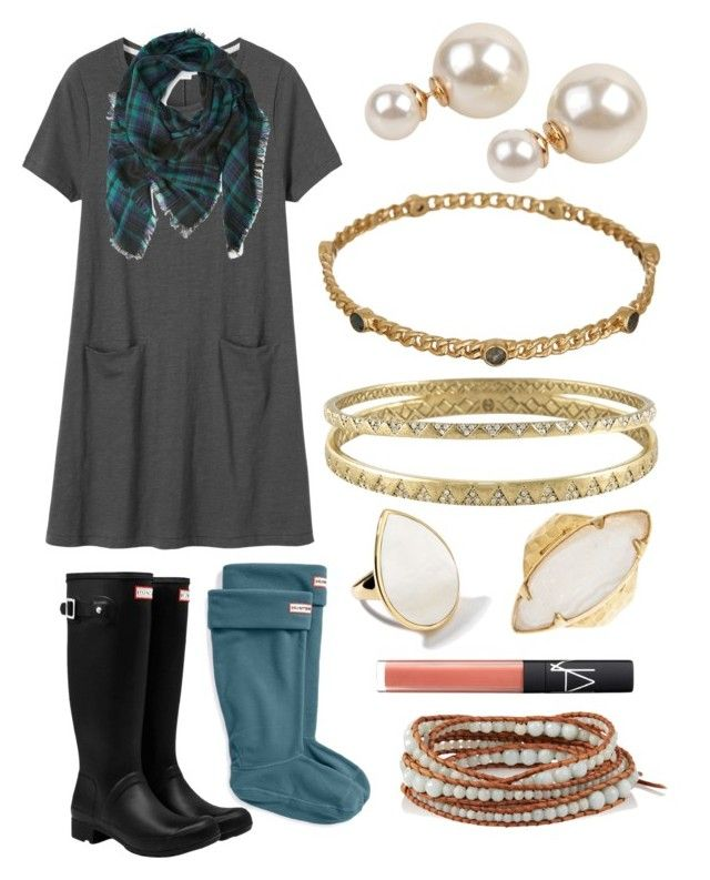 """R.I.P 2 my youth"" by emmacaseyyyy ❤ liked on Polyvore featuring Toast, Hunter, Forever 21, Melinda Maria, House of Harlow 1960, Ippolita, HEATHER BENJAMIN, NARS Cosmetics and Chan Luu"