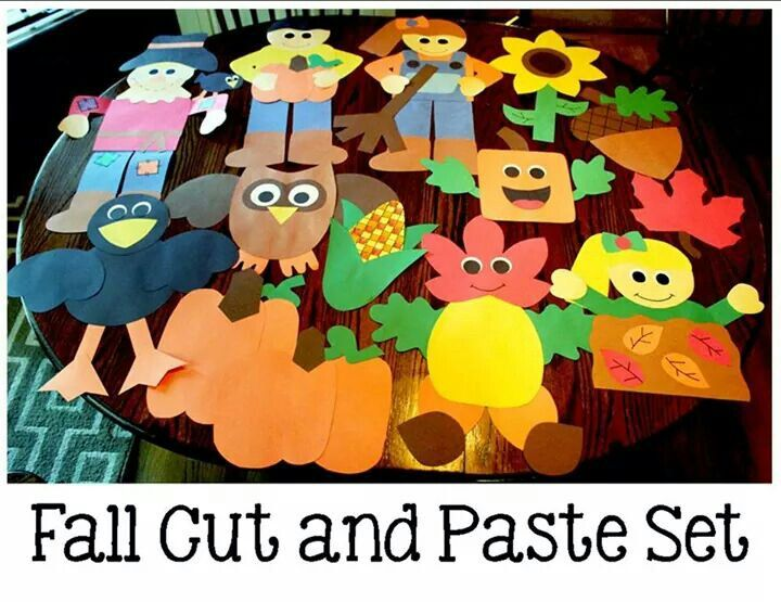 How To Make Fall Crafts
