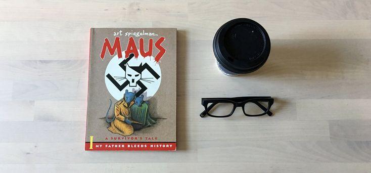 Coffee Break: Maus