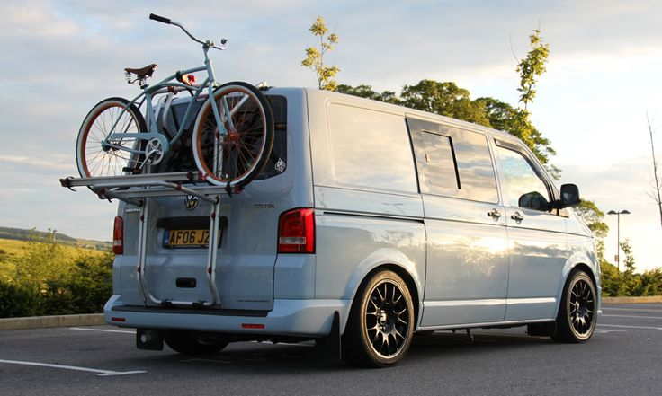 """Genuine BBS CH 19"""" wheels and tyres - VW T4 Forum - VW T5 Forum"""