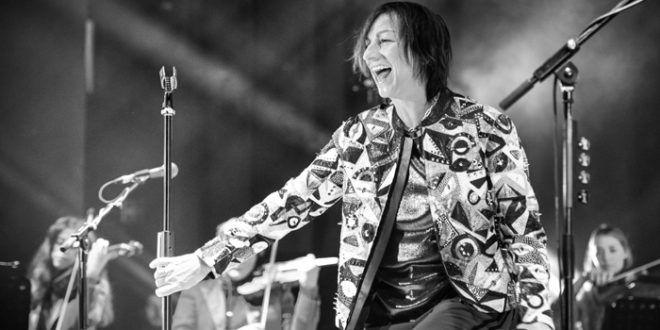 Gianna Nannini: il 27 ottobre esce il nuovo disco e tre date uniche a Roma Milano e Firenze