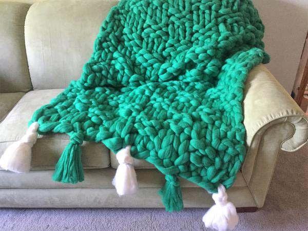 Medium Blanket