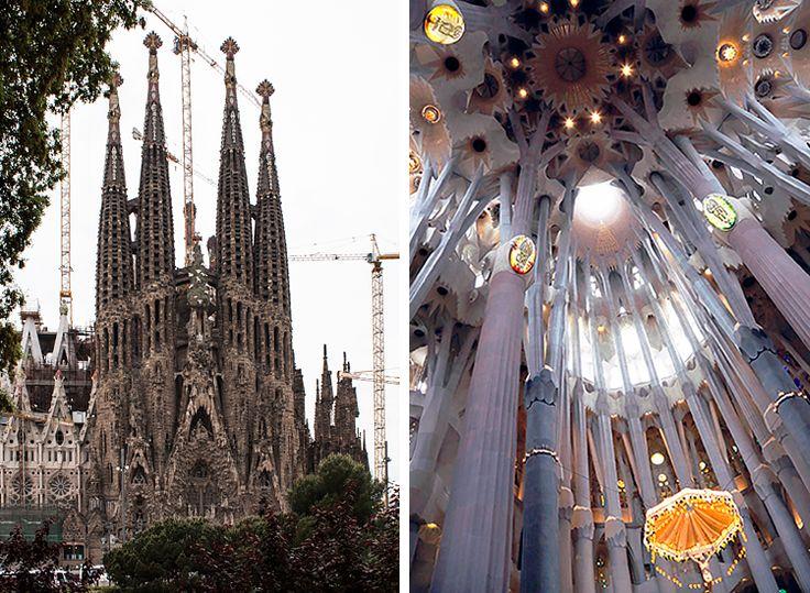 Guide: Gaudís Barcelona