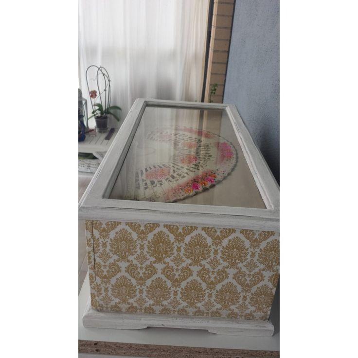 Mueble abaniquero - Chirys Place