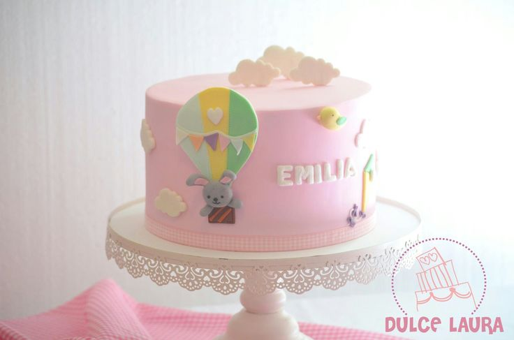 Baby shower!! Inspirado en el diseño de That Backing Girl ❤❤ #DulceLaura #cakelife #fondantcake #tortadecumpleaños
