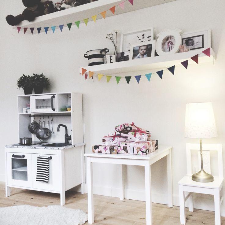 Kids room - IKEA duktig kitchen
