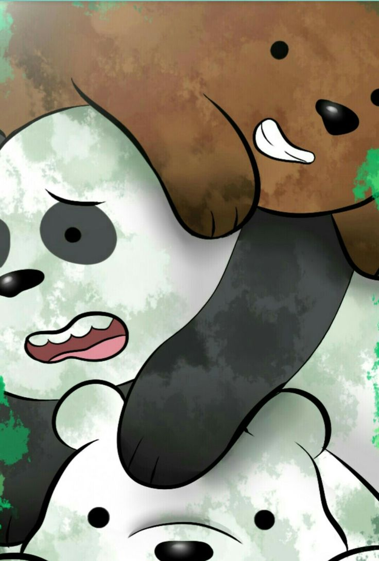 17 Best Images About Pan Polar Y Pardo On Pinterest Chibi Drawing Tutorials And We