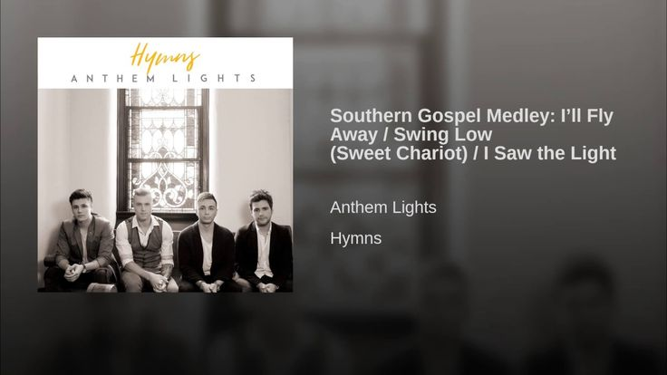 Southern Gospel Medley: I'll Fly Away / Swing Low (Sweet Chariot) / I Sa...