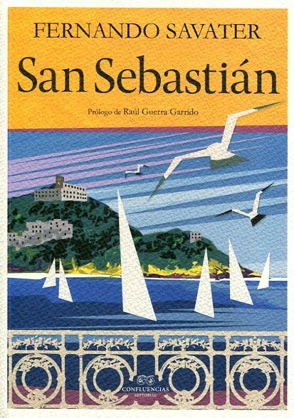 """San Sebastián"""" es un libro-abecedario especial. Fernando Savater, con humor e ironía, describe su ciudad natal, hablando de las costumbres, del clima, de su historia, de la gastronomía y de los lugares. El libro, lleno de anécdotas y reflexiones, es al mismo tiempo una guía de expresiones en euskera y nos permite descubrir uno de los lados más desconocidos del afamado filósofo vasco que el lector descubre aquí con gusto y complicidad."""