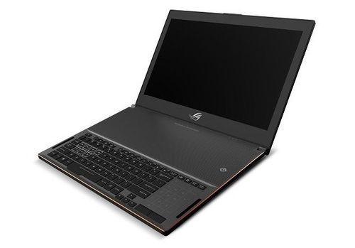 CES : Asus présentera le PC portable avec GTX 1080 le plus fin du marché (TomsHardware)