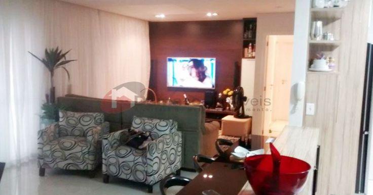 Damasco imóveis - Apartamento para Venda em São Caetano do Sul