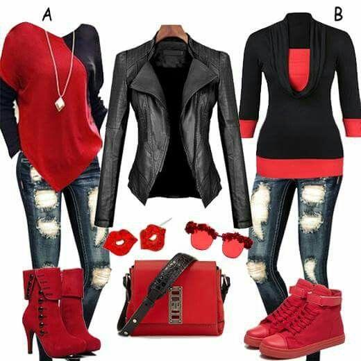 Ravishing redness lovee