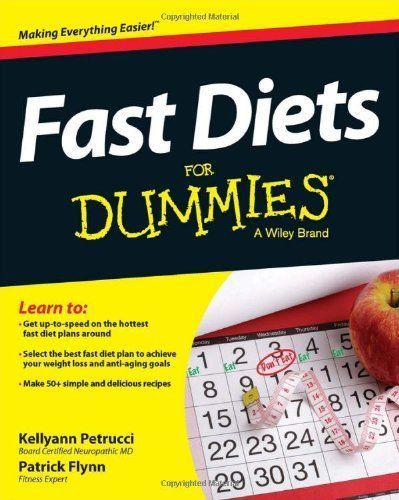 (paleo diet recipe) Fast Diets For Dummies