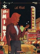 Pin-Up -7- Las Vegas ~Via Babelia comics