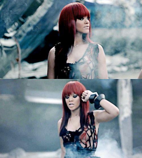 """I ♥ les quelques """"mouches"""" feat Rihanna… je suis venu pour gagner - #flies #rihanna - #nouveau"""