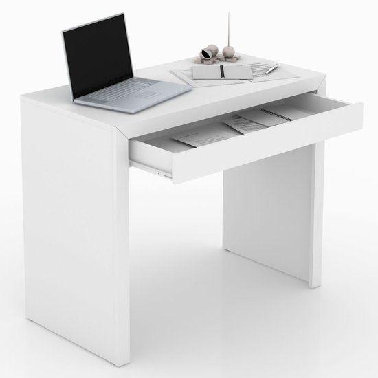 Mesa para Computador Tecno Mobili, 1 Gaveta - ME4107                                                                                                                                                                                 Mais