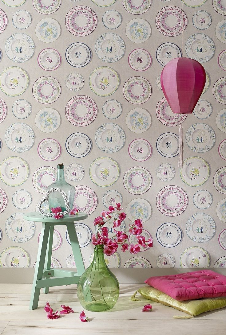69 best trends dare to be different images on pinterest for Quirky wallpaper