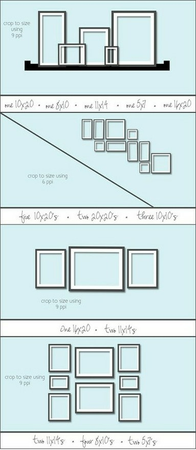 frame layouts