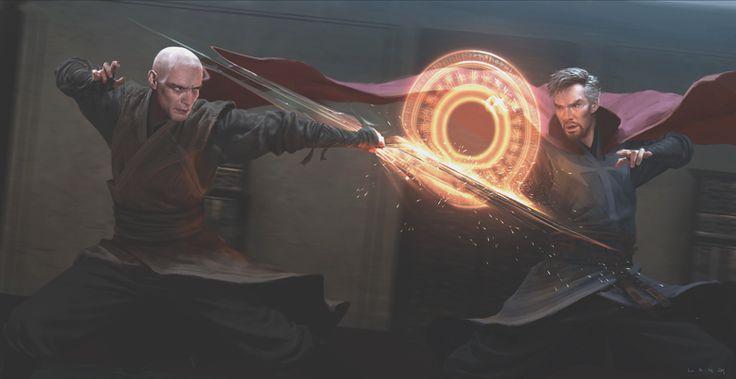 198 best images about Doctor Strange on Pinterest | Hong ...