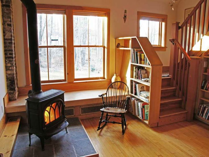 Best Pellet And Wood Stove Ideas Images On Pinterest Wood - Pellet stove or wood stove