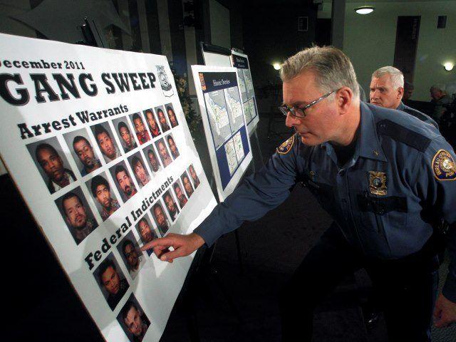 Portland Police to Stop Identifying Gang Members ... Seek to Avoid Labels