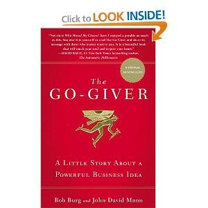 29 best financial health images on pinterest books to read libros the go giver a little story about a powerful business idea by bob burg john david mann fandeluxe Gallery