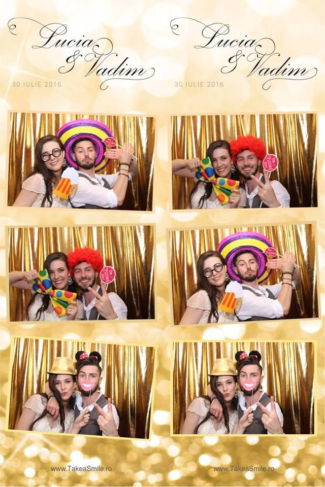 wedding, photobooth