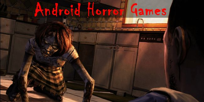Top 10 Best Android Horror Games – 2016
