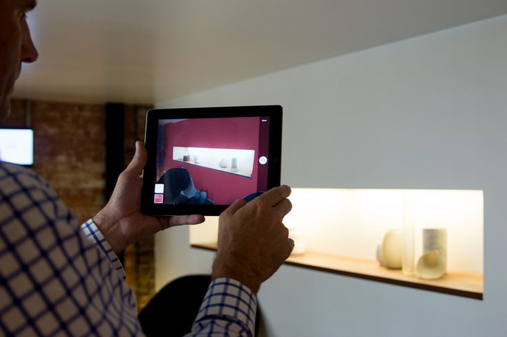 Dulux app lets you virtually paint your walls without a tester pot in sight