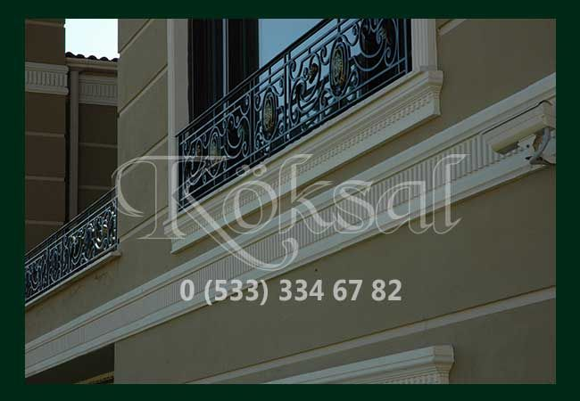 Balkon Demiri