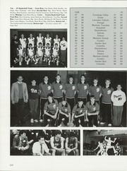 Warwick High School - Warrian Yearbook (Lititz, PA) Collection, 1985 Edition, Page 114