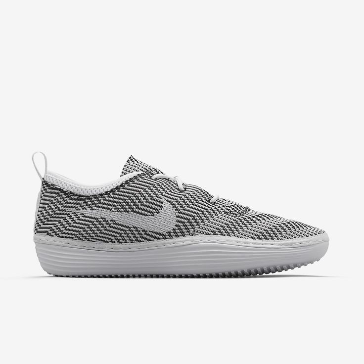 NikeLab Solarsoft Costa Jacquard Men's Shoe. Nike Store