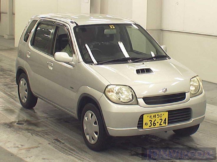 2001 SUZUKI KEI  HN12S - http://jdmvip.com/jdmcars/2001_SUZUKI_KEI__HN12S-7iwHJWfcFPBBQx-5130
