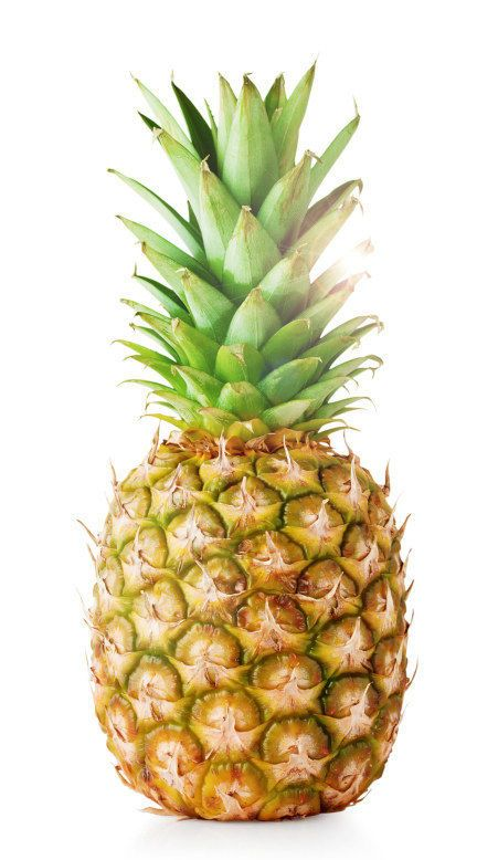 "Which Fruit Matches Your Personality? I got pineapple!  ""Pineapple is like ""whazaapp?"""""