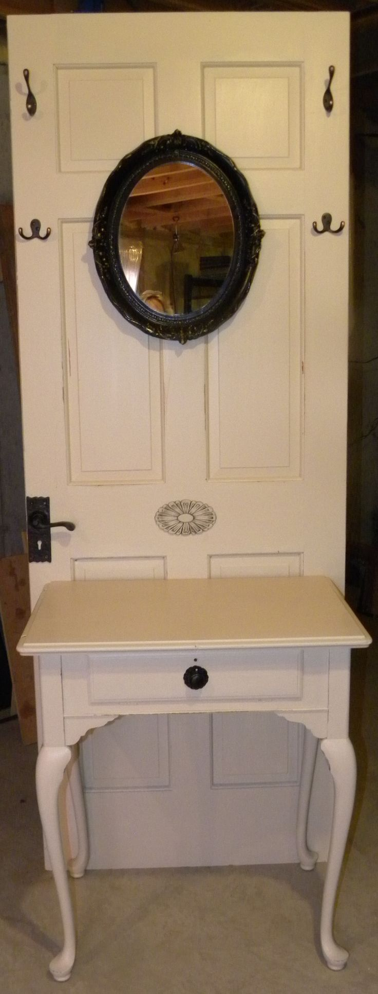 The 25+ best Sewing machine cabinets ideas on Pinterest | Antique ...
