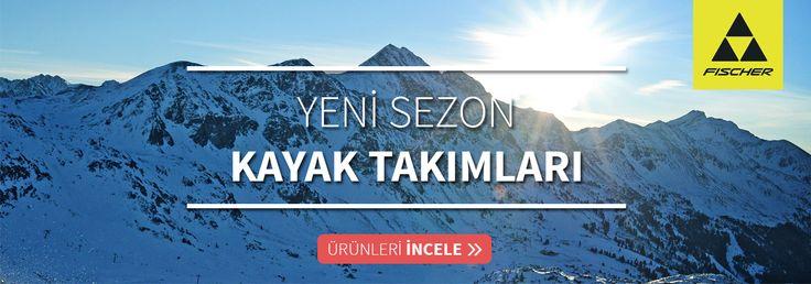 Yeni Fischer Kayak Takımları http://www.sporhit.com/