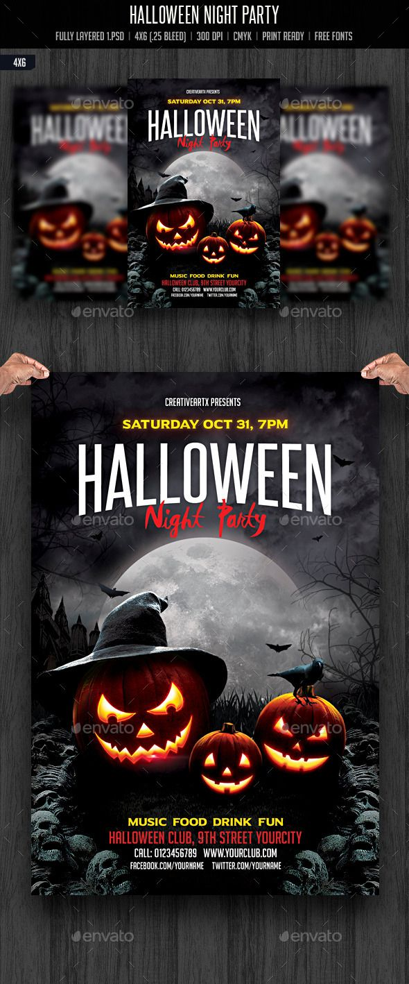 242 best Flyers/Posters images on Pinterest