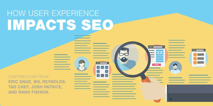 5 Experts Explain Why Sweet UX is Vital For Search Marketing