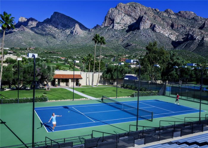 hilton tucson el conquistador golf tennis resort tucson tucson hotelstucson arizonathe - Resort Hotels In Tucson Az