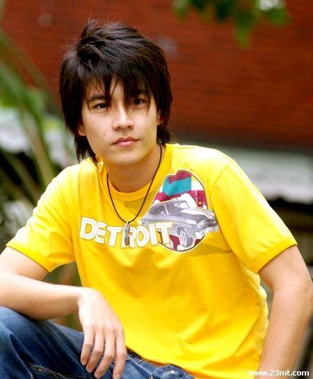 taiwan actor kingone wang who he dating