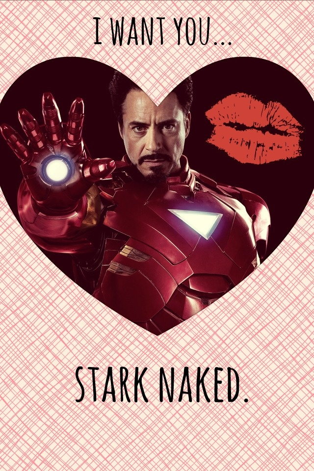Avengers Valentineu0027s Day Cards Illustration Pinterest - valentines day cards