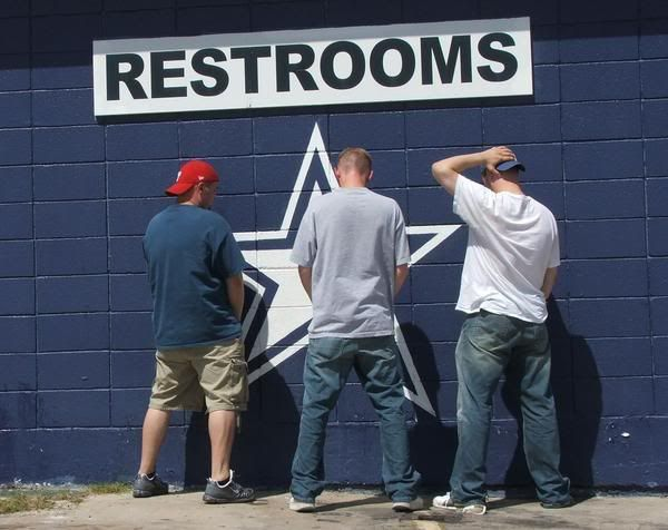 Ha!.....I Hate The Dallas Cowboys