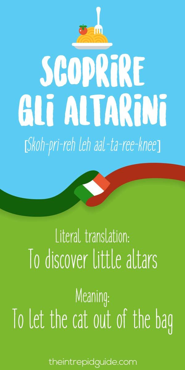 English In Italian: 1235 Best Images About Italiano On Pinterest