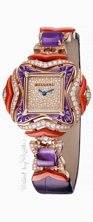 Fashion*Jewellery*Watches | RosamariaGFrangini || Bulgari