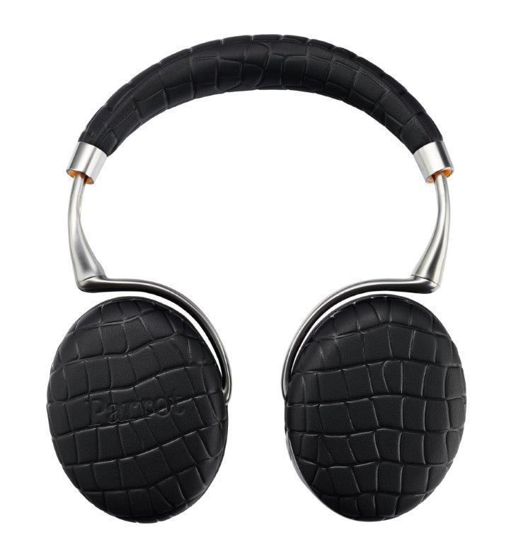Parrot Bluetooth-#Bügelkopfhörer ZIK 3