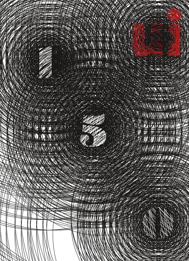 #passau_posters #kw_31. . . . . #150 #cover #coverdesign #ui #hauzenberg #circles #poster #posters #plakat #postershow #typoposter #typoplakat #typography #typograhyinspired #typo #typo_weekly #blackandwhitetypography #blackandwhite #minimal #graphikdesign #nicethat #instadaily #manuelkreuzer #manuel_kreuzer